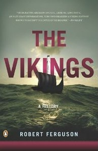 Amazon com The Vikings A History  9780143118015 Robert Ferguson Books 1