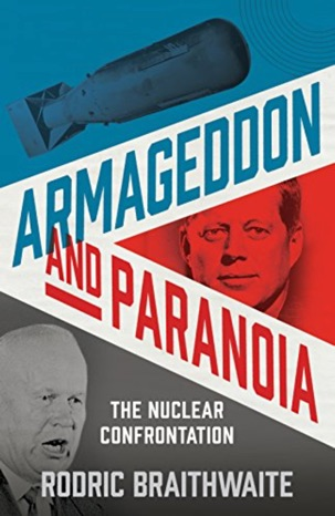 Armageddon and paranoia Google Search